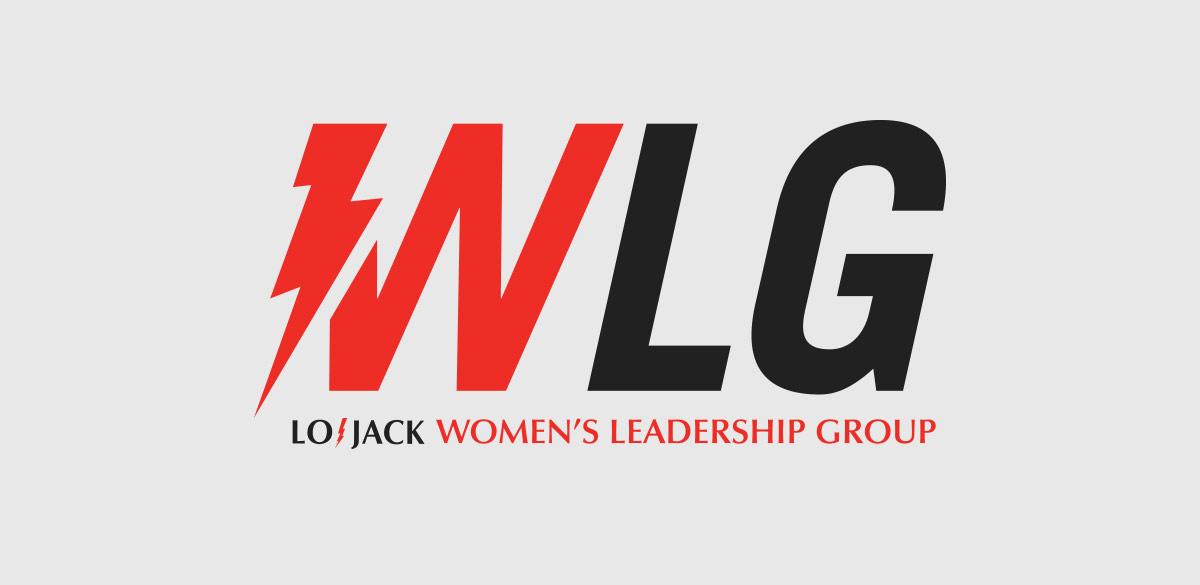 LoJack: WLG logo